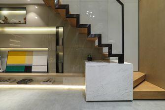 40平米小户型混搭风格楼梯间图片