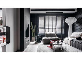 120平米一室三厅其他风格客厅装修案例
