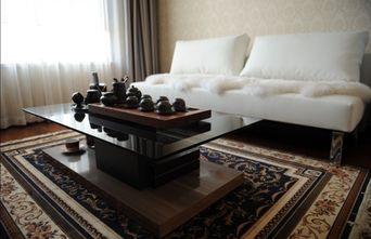 豪华型130平米四室四厅欧式风格其他区域装修案例