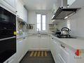 100平米三室两厅美式风格厨房欣赏图