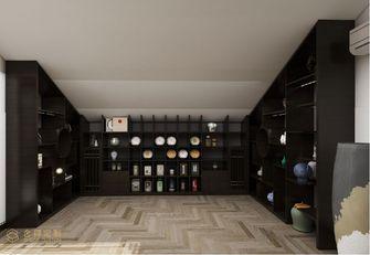 中式风格储藏室欣赏图
