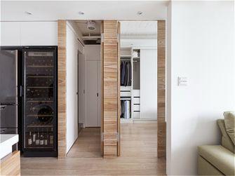 60平米公寓日式风格楼梯间图片大全
