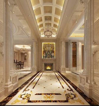 140平米法式风格走廊装修案例