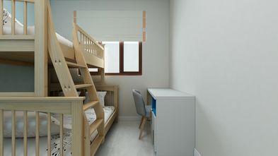 5-10万110平米三室两厅宜家风格儿童房图片