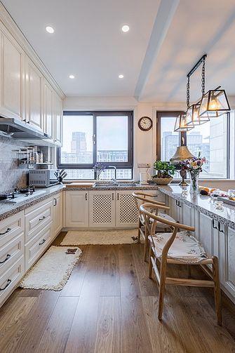 120平米混搭风格厨房装修效果图