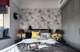 30平米以下超小户型现代简约风格卧室装修图片大全