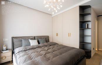 10-15万100平米现代简约风格卧室图