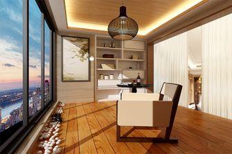 120平米三中式风格阳光房图