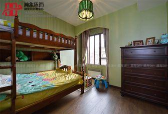 豪华型140平米复式东南亚风格儿童房效果图