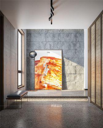 140平米别墅东南亚风格玄关设计图