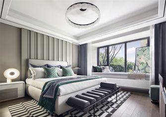 130平米三室两厅其他风格卧室装修图片大全
