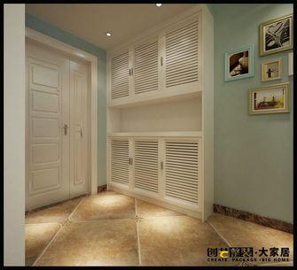 140平米四室一厅地中海风格其他区域图