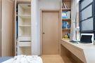 70平米一居室混搭风格书房装修图片大全