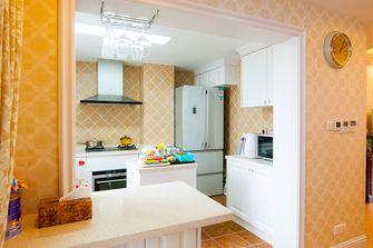 140平米四室两厅田园风格厨房效果图