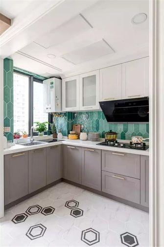 130平米三欧式风格厨房效果图