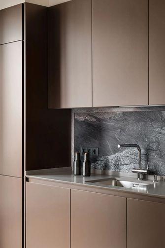 110平米三欧式风格厨房装修效果图