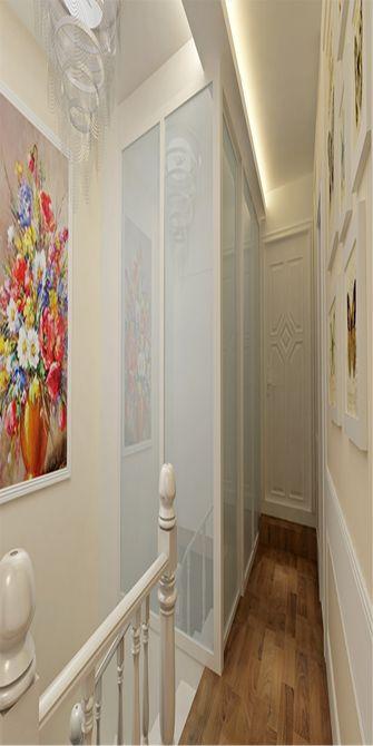 5-10万120平米四室一厅欧式风格阁楼效果图