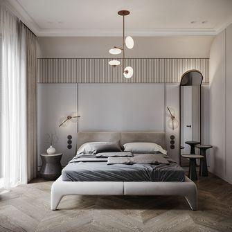 100平米三室两厅其他风格卧室图片大全