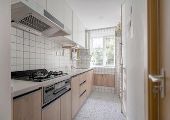 50平米日式风格厨房装修图片大全