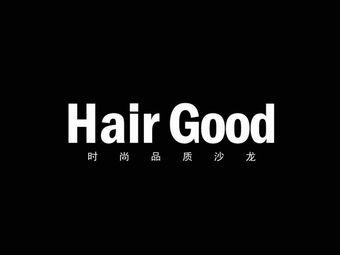 Hairgood时尚造型沙龙