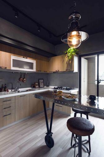 80平米三欧式风格厨房装修效果图