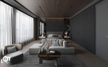 20万以上140平米四室三厅混搭风格卧室效果图