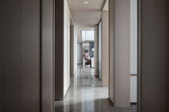 140平米四室两厅中式风格走廊装修案例