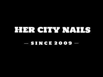 她的城·日式美甲美睫沙龙