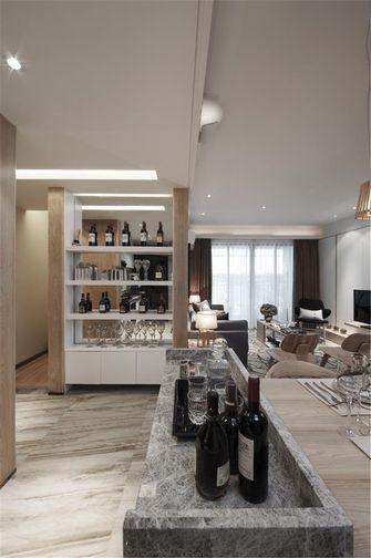90平米三室两厅北欧风格其他区域装修图片大全