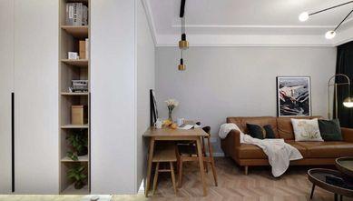100平米三宜家风格客厅图片大全