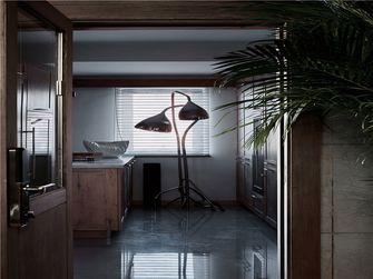 140平米三室一厅日式风格储藏室装修案例