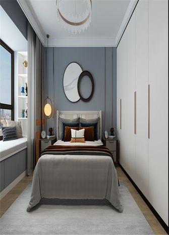130平米四室两厅其他风格卧室效果图
