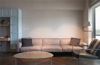 5-10万100平米北欧风格客厅图片大全