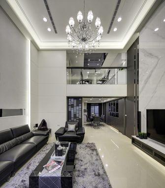 110平米复式其他风格客厅效果图