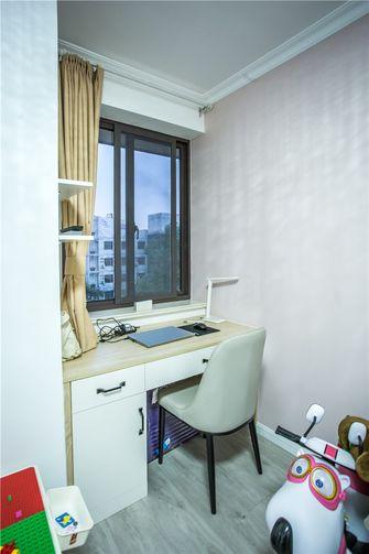 100平米现代简约风格书房欣赏图