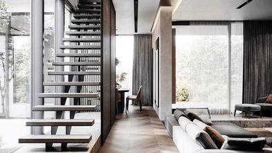 欧式风格楼梯间效果图