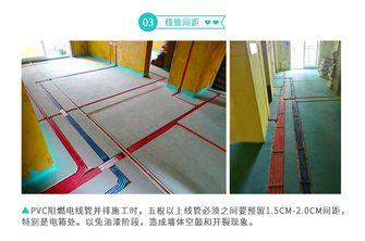 5-10万30平米超小户型田园风格卧室欣赏图