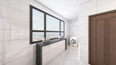140平米一居室中式风格厨房装修效果图