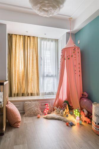 100平米宜家风格儿童房图片