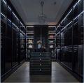 130平米三室两厅欧式风格衣帽间装修效果图