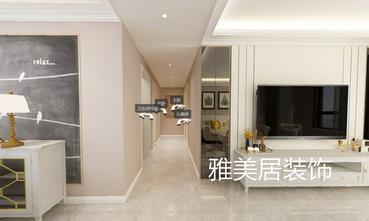 120平米三其他风格走廊图片大全