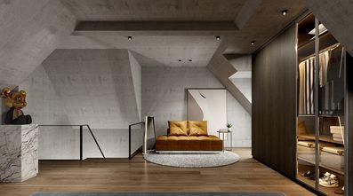 120平米别墅其他风格阁楼装修图片大全
