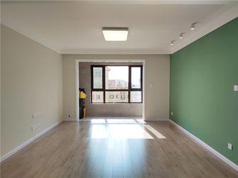 140平米三室五厅其他风格客厅装修案例