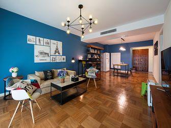 50平米一室两厅宜家风格客厅图片大全