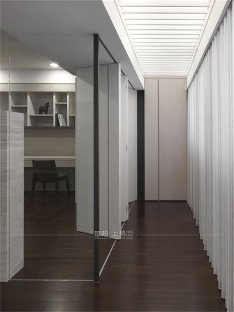 130平米三室一厅日式风格其他区域装修案例
