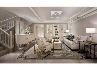 140平米别墅新古典风格其他区域装修效果图
