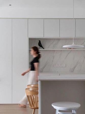 120平米三现代简约风格储藏室效果图