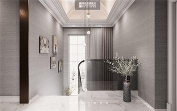 140平米别墅法式风格楼梯间欣赏图