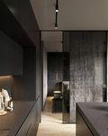 50平米一居室混搭风格走廊装修图片大全