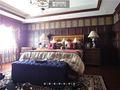 140平米别墅东南亚风格卧室家具设计图